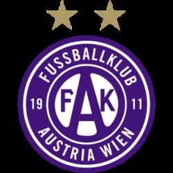 2020 2021 Liste complète des Joueurs du Austria Wien Saison 2018-2019 - Numéro Jersey - Autre équipes - Liste l'effectif professionnel - Position