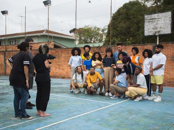 Exclusivo: Em making of, Tuyo apresenta bastidores do clipe de 'Amadurece e Apodrece'