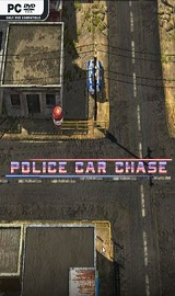 Police car chase - Police Car Chase-TiNYiSO