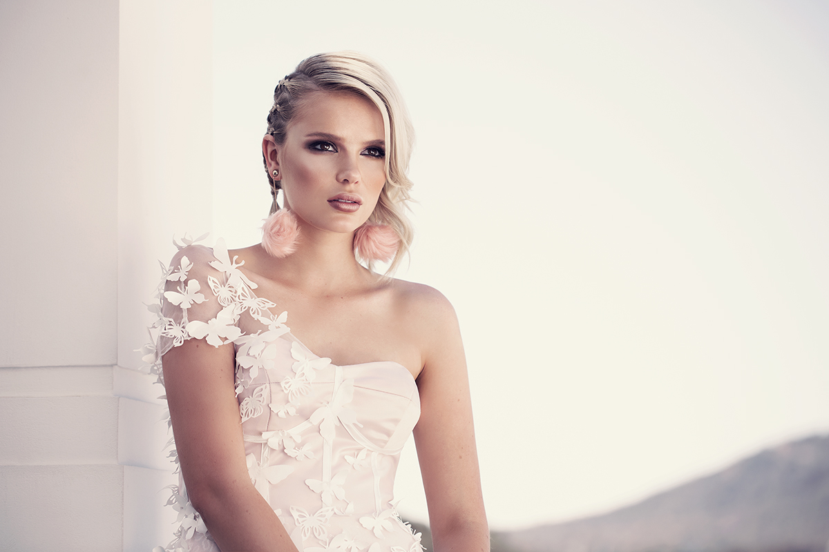 CANBERRA BRIDAL COUTURE WEDDING DRESS AUSTRALIAN DESIGNER