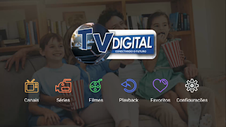 TV DIGITAL PRO Xtream free iptv shop