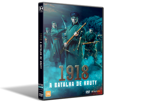1918: A Batalha de Kruty
