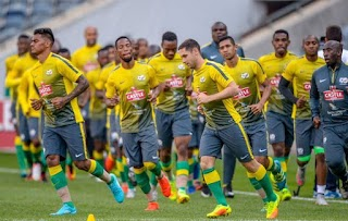 FIFA Orders South Africa, Senegal To Replay 2018 World Cup Qualifier