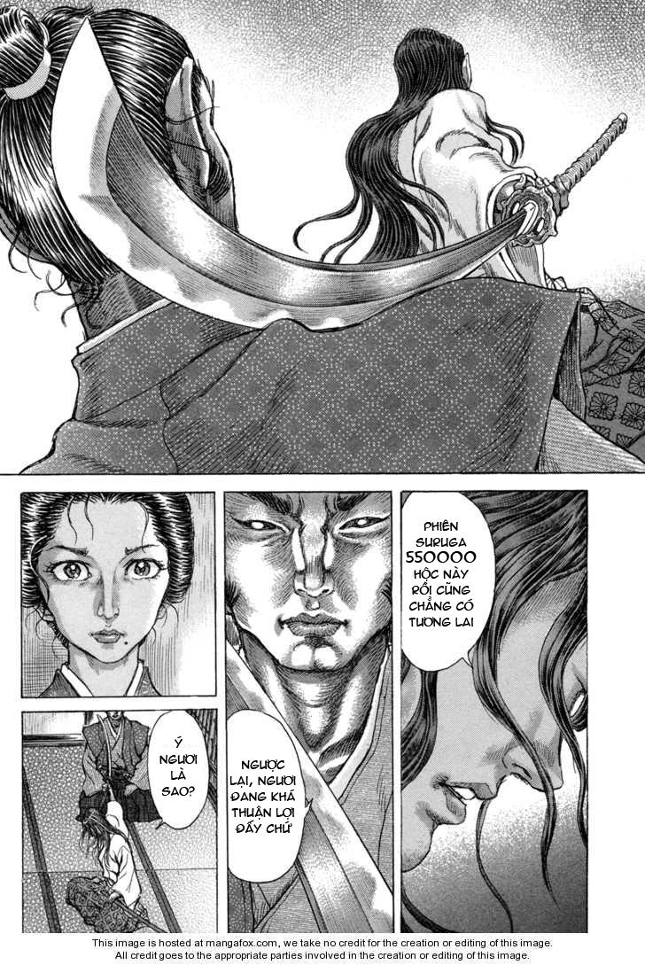 Shigurui chap 78 trang 17