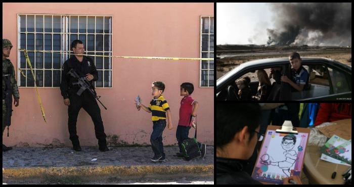 ¿Es posible identificar a futuros criminales desde niños?, un estudio dice que sí