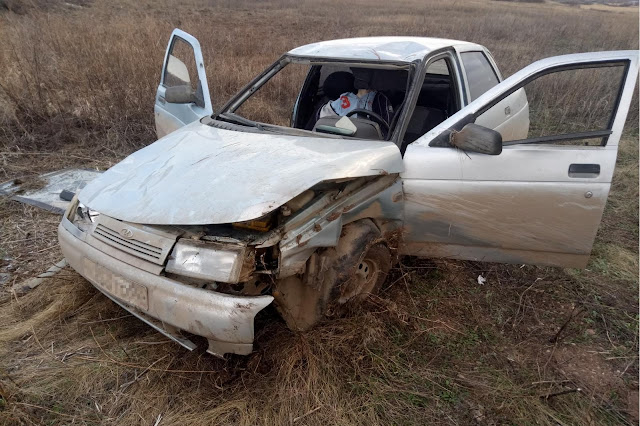 В Башкирии в пятницу произошло два ДТП с летальным исходом
