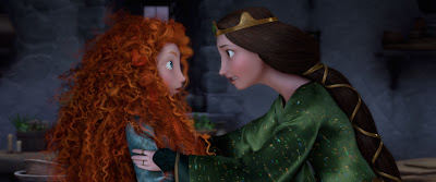 Brave - A Great Family Film