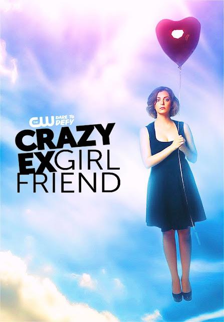 Crazy Ex-Girlfriend – Temporada 2