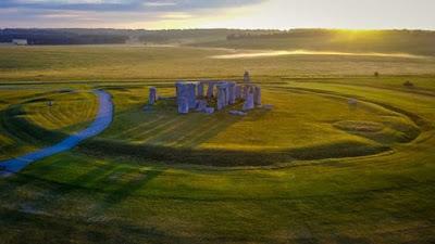 Πώς αγρότες από το Αιγαίο βρέθηκαν στη Βρετανία πριν από 6.000 χρόνια