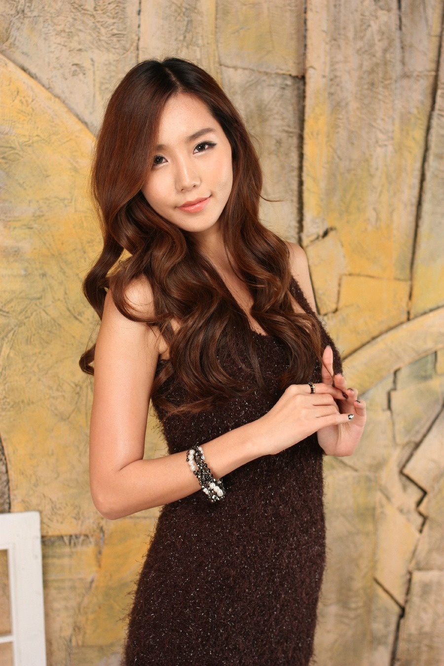 Korean Models Photos Gallery
