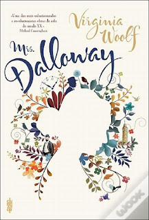 20 Clássicos que me faltam ler - Mrs. Dalloway, de Virginia Woolf