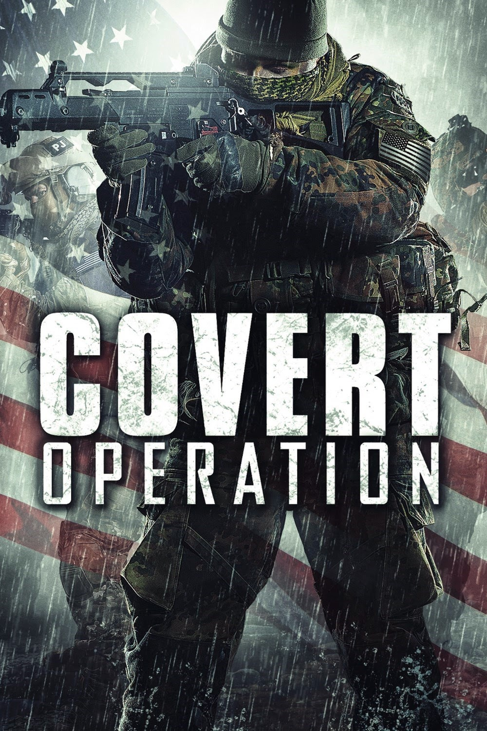 Covert Operation 2014 - Full (HD)