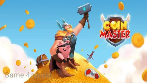 Coin Master MOD APK 3.5.49 (Unlimited Coins/Spins) Download - Game 4ndroid