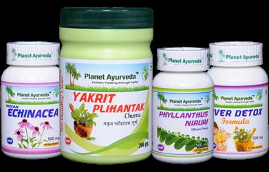 Fatty Liver, Herbal Remedies, Ayurvedic Treatment