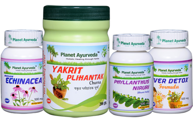 Progressive Familial Intrahepatic Cholestasis, PFIC, Herbal Remedies, Ayurvedic Treatment