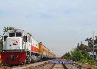 Info Harga Tiket Kereta Api Kutojaya Utara Mei 2019