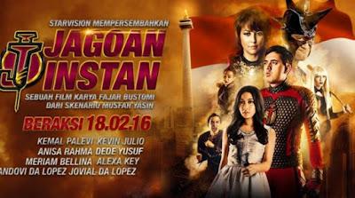 Download Film Jagoan Instan 2016 Bluray Full Movie