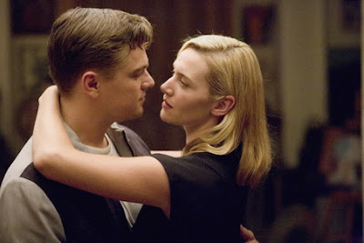 Kate Winslet in Revolutionary Road