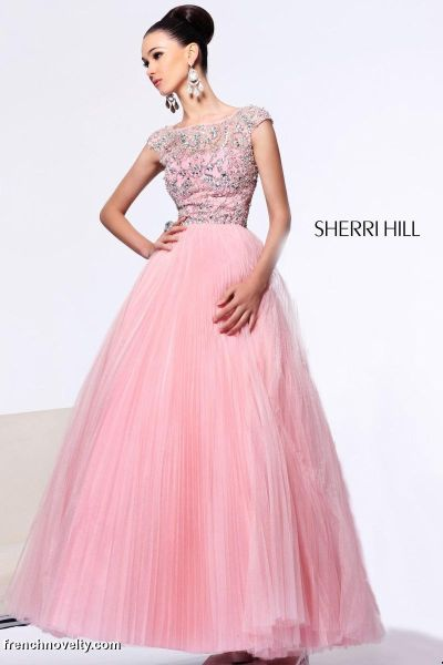 7393626746 Prom Dresses by french novelty  2013 Sherri Hill Prom Dresses Now ...