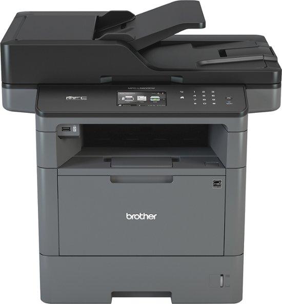 brother mfc scanner software windows 10