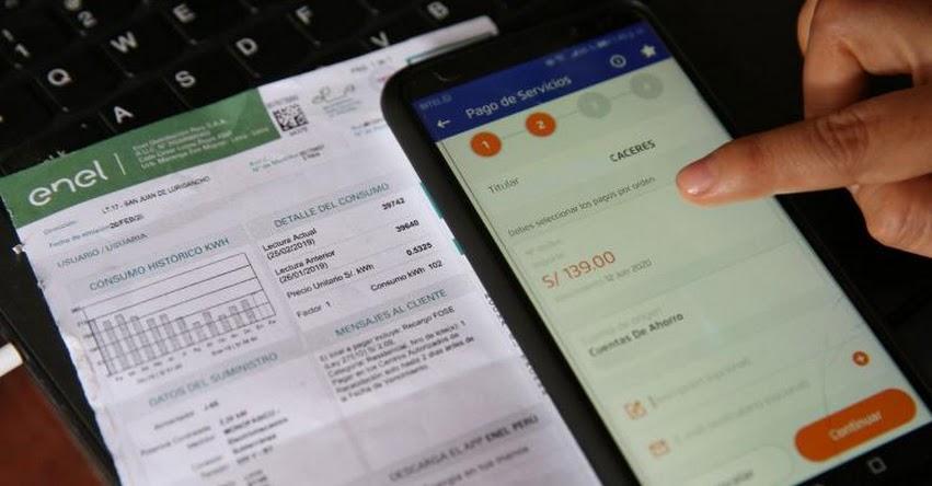 BONO ELECTRICIDAD: Lista de beneficiarios para acceder al subsidio económico de S/ 160.00 - www.bonoelectricidad.pe