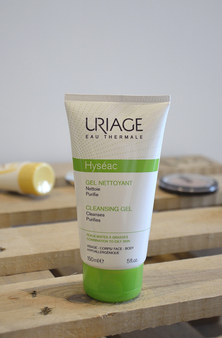 bodybox-septiembre-beauty-cleansisng-gel-uriage-opinion