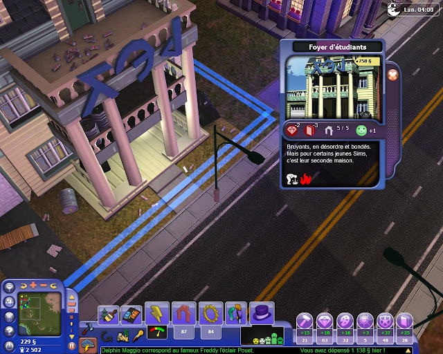 SimCity Societies Deluxe Edition PC Download Free Gameplay