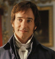 Matthew MacFadyen as Fitzwilliam Darcy, Pride & Prejudice 2005