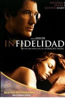Infidelidade (2002) Torrent – BluRay 1080p Dublado / Dual Áudio 5.1 Download
