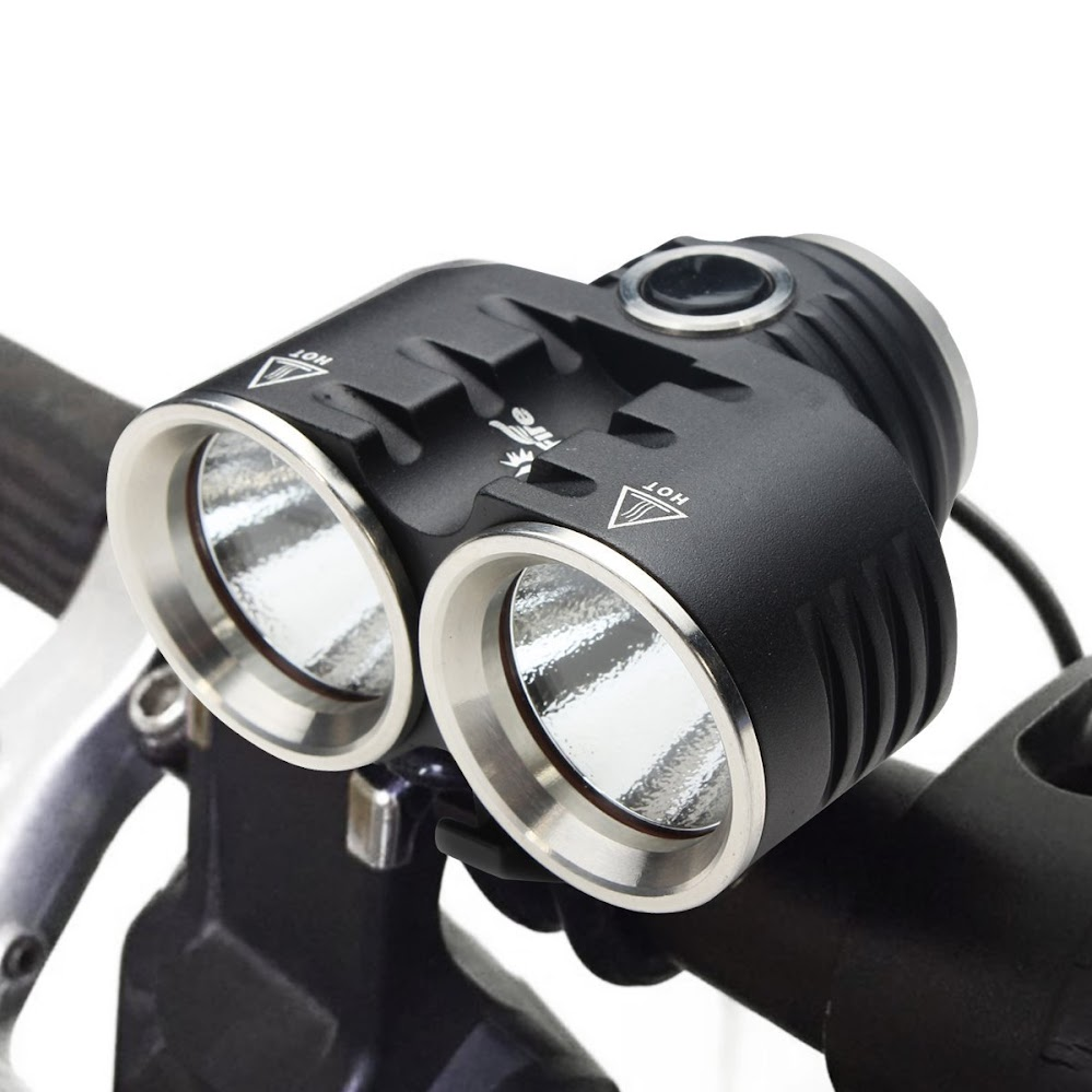 Bell Rechargeable Led Bicycle Light Sets