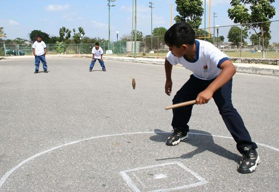 juego populares yucatecos