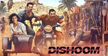 John Abraham, Varun Dhawan, Jacqueline Fernandez Dishoom Now 6th Biggest Film of 2016 in bollywood Box Office Collectons