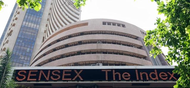 Sensex The Index