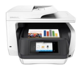 HP OfficeJet Pro 8720 Télécharger Pilote