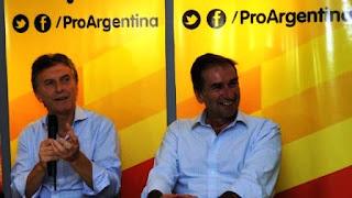 El Consejo Nacional del PRO, se reunirá en San Juan el viernes 26 de agosto. Será el primer encuentro de la cúpula partidaria que se realizará en el interior tras la asunción del presidente Mauricio Macri.