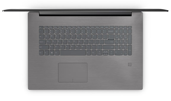 Lenovo Ideapad 320-17ISK Review, 17 inch desktop notebook 2TB Core i3 at 599 €