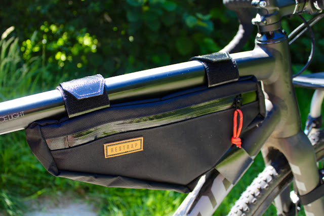 Restrap Bike Packing Kit