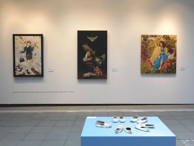 Galería de Arte SHCP