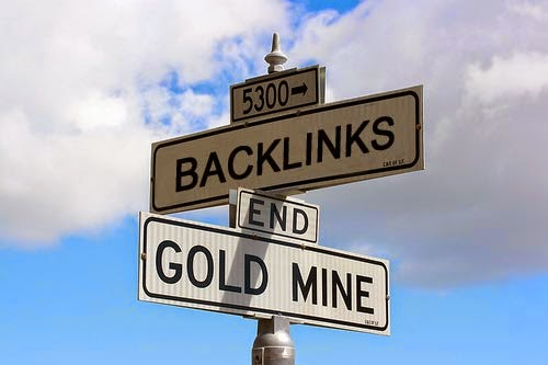 Cara mendapatkan banyak backlink