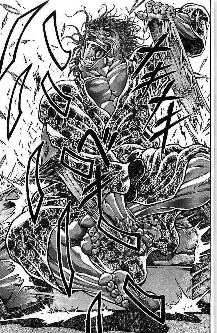 Baki - Son of Ogre chap 15 - Trang 24