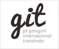 Lowongan kerja Yogyakarta PT. Gongsin Internasional Transindo