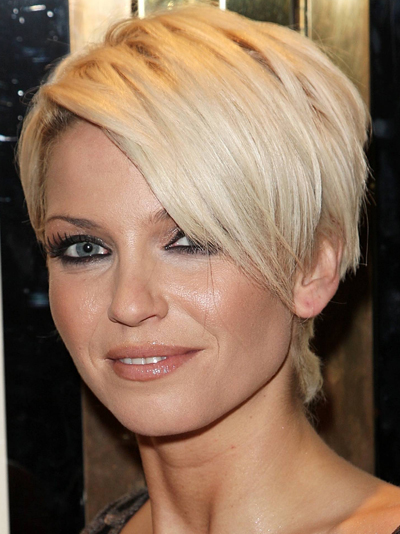 Women Trend Hair Styles For 2013 Short Hairstyles For Ladies