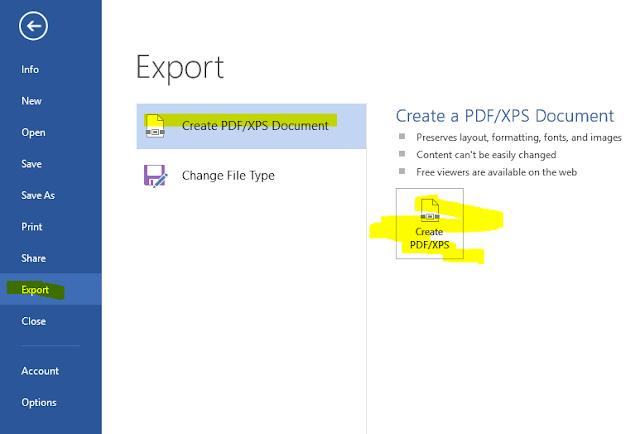 Cara Ubah Word / Excel / Power Point Menjadi PDF, Cara kompress file Word menjadi PDF, Cara membuat File word ke PDF, Cara ubah Word ke PDF, Cara ubah Excel ke PDF, Cara ubah PPT ke PDF
