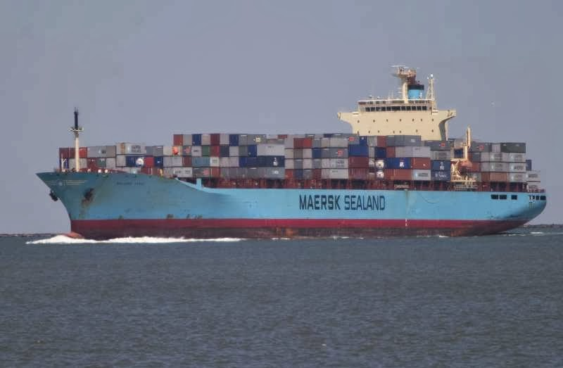 PORT AND SHIPPING: 2014-01-26