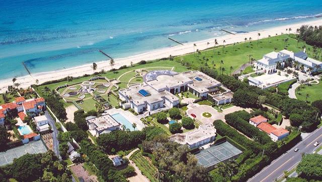 Maison de L'Amitie, Palm Beach, Fla.