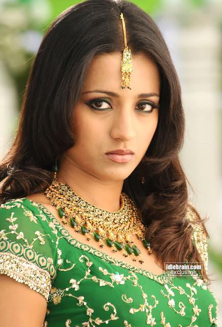 Beautiful Trisha Krishnan HD Images