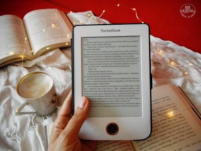książka czytanie