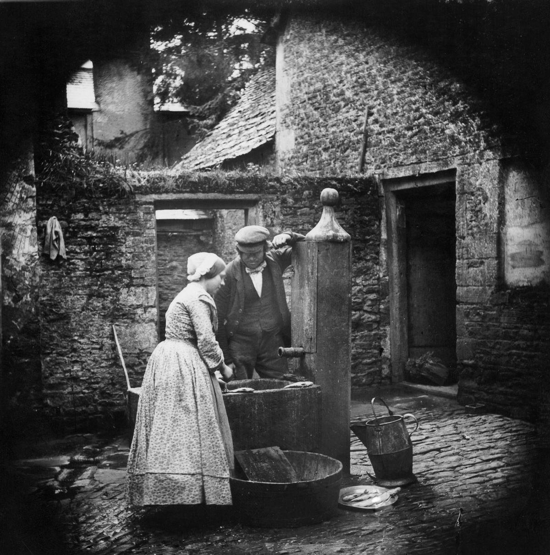 1930s Rural Life
