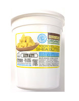 Toronto Yellow Shea Butter