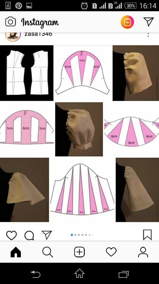 e2b865c51eacec2 Сначала для клиентки моя персона пошила нижнюю рубашку под платье. И опять  же, повторюсь: все очень просто в наше время. Крой взяла из очередного  журнала ...